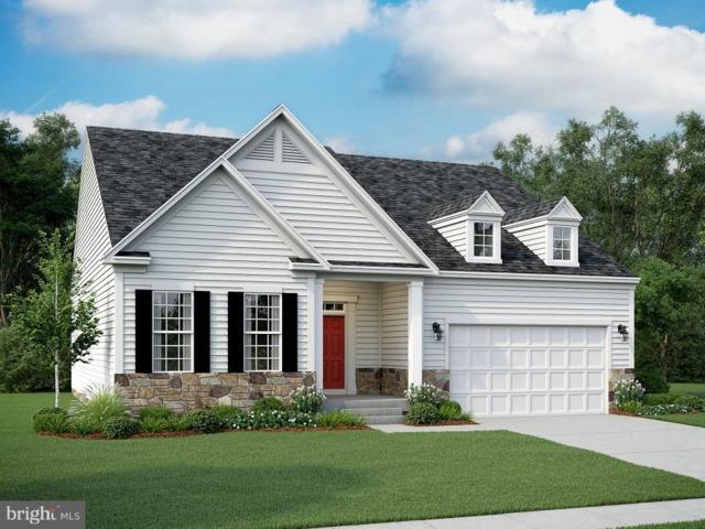 0 Courtland Park Drive, FREDERICKSBURG, VA 22407 (#1000323750) :: Colgan Real Estate