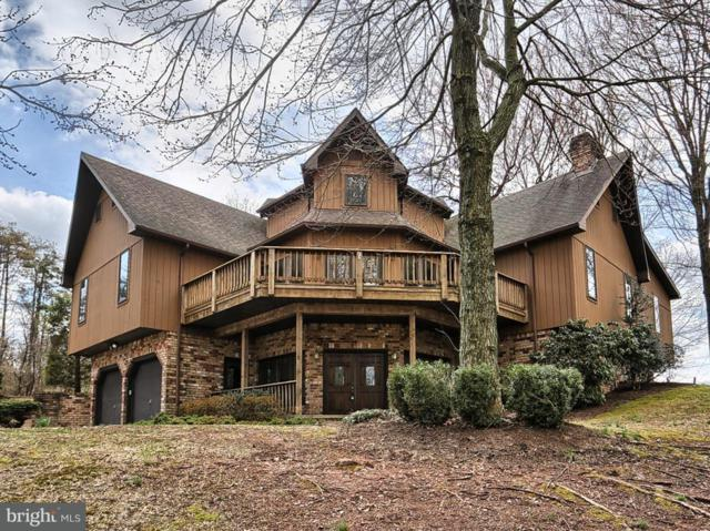 724 Heck Hill Road, LEWISBERRY, PA 17339 (#1000324566) :: Teampete Realty Services, Inc