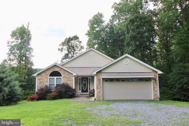 70 Fir Court, MINERAL, VA 23117 (#1000324764) :: Colgan Real Estate