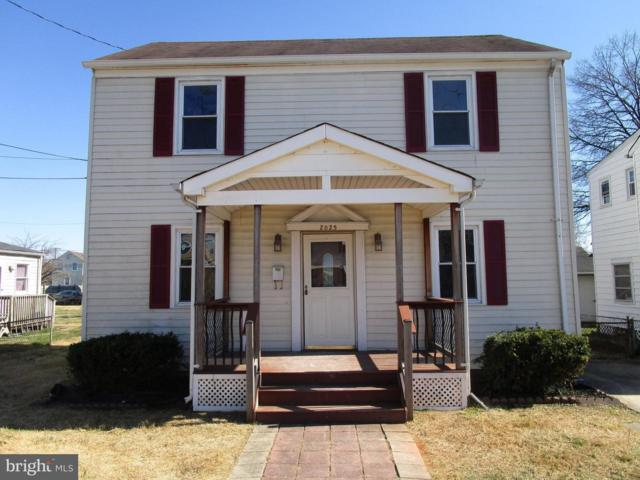 2025 Rittenhouse Street, HYATTSVILLE, MD 20782 (#1000326350) :: ExecuHome Realty