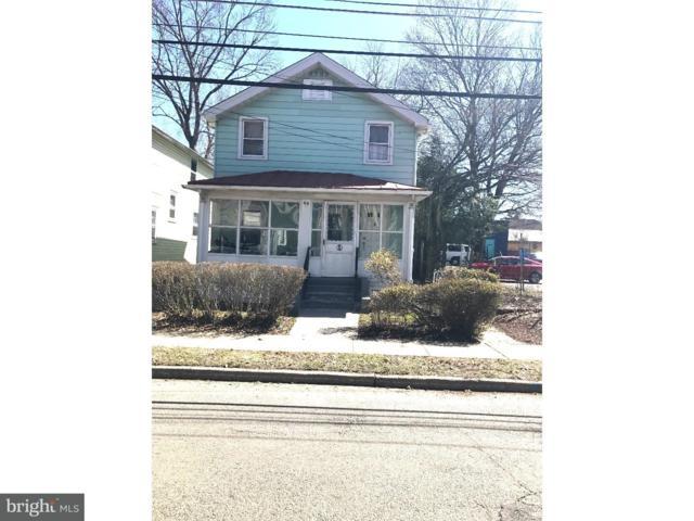 68 Birch Avenue, PRINCETON, NJ 08542 (#1000329522) :: The John Collins Team