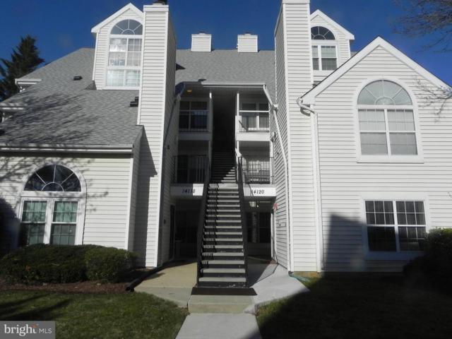 14118 Bowsprit Lane #806, LAUREL, MD 20707 (#1000330398) :: Keller Williams Pat Hiban Real Estate Group