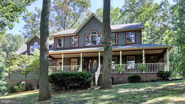 5341 Wool Mill Road, GLENVILLE, PA 17329 (#1000331754) :: The Jim Powers Team