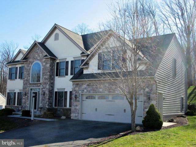 627 Eagles View, LANCASTER, PA 17601 (#1000332082) :: The Joy Daniels Real Estate Group
