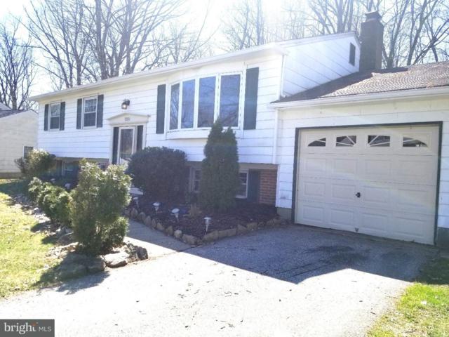 236 Woods Lane, SOMERDALE, NJ 08083 (#1000332416) :: Colgan Real Estate