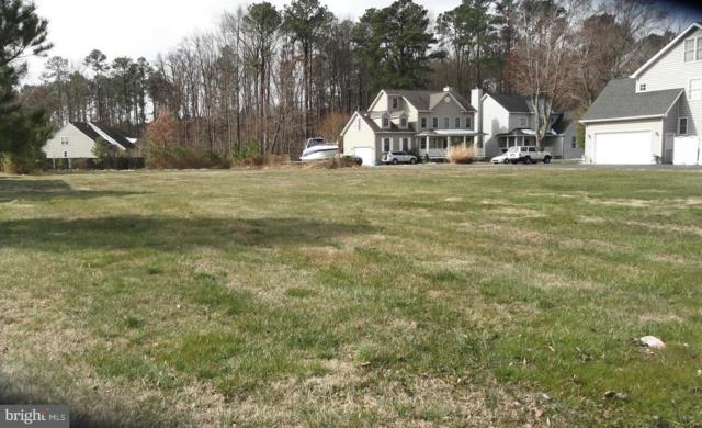 Postal Road, CHESTER, MD 21619 (MLS #1000332518) :: Maryland Shore Living | Benson & Mangold Real Estate