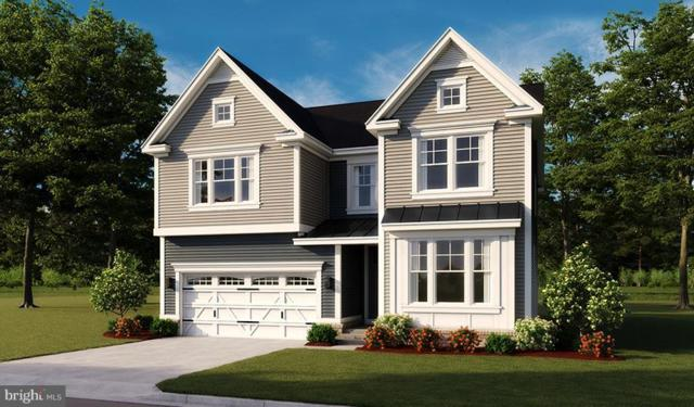 Gemstone Drive- Coronado, HAGERSTOWN, MD 21740 (#1000333104) :: Great Falls Great Homes