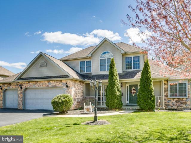 1220 Franklin Street, COLUMBIA, PA 17512 (#1000333192) :: The Craig Hartranft Team, Berkshire Hathaway Homesale Realty