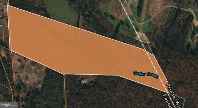 Not On File, CATLETT, VA 20119 (#1000333738) :: ExecuHome Realty