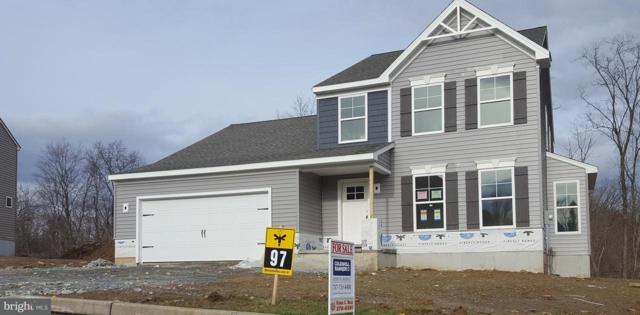 2023 Laura Lane, HARRISBURG, PA 17110 (#1000333984) :: The Joy Daniels Real Estate Group