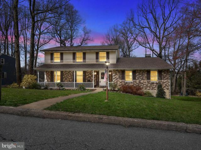 1409 Spring Hill Drive, HUMMELSTOWN, PA 17036 (#1000334974) :: Teampete Realty Services, Inc