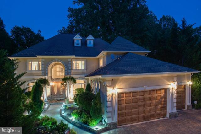 8142 Old Dominion Drive, MCLEAN, VA 22102 (#1000335770) :: The Maryland Group of Long & Foster