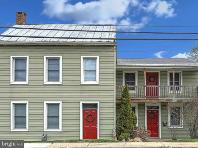 1605 Mount Rose Avenue, YORK, PA 17403 (#1000335840) :: CENTURY 21 Core Partners