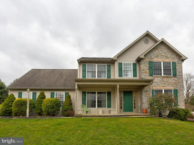 43 Wyndmere Way, WILLOW STREET, PA 17584 (#1000336862) :: Younger Realty Group