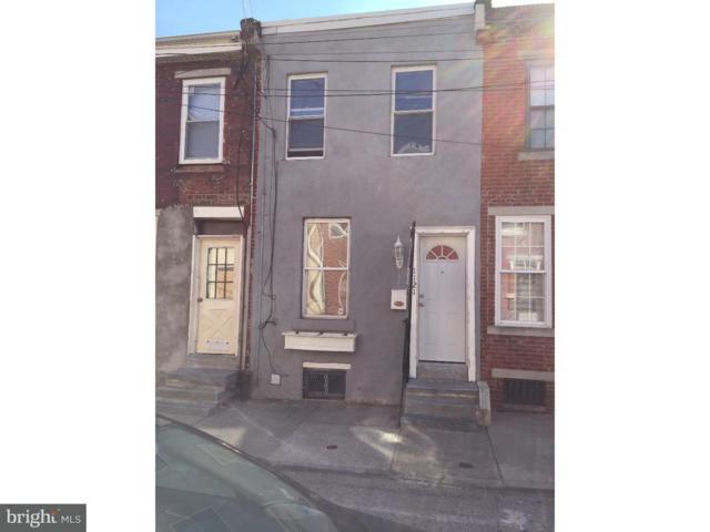1121 S Clifton Street, PHILADELPHIA, PA 19147 (#1000337502) :: The John Collins Team
