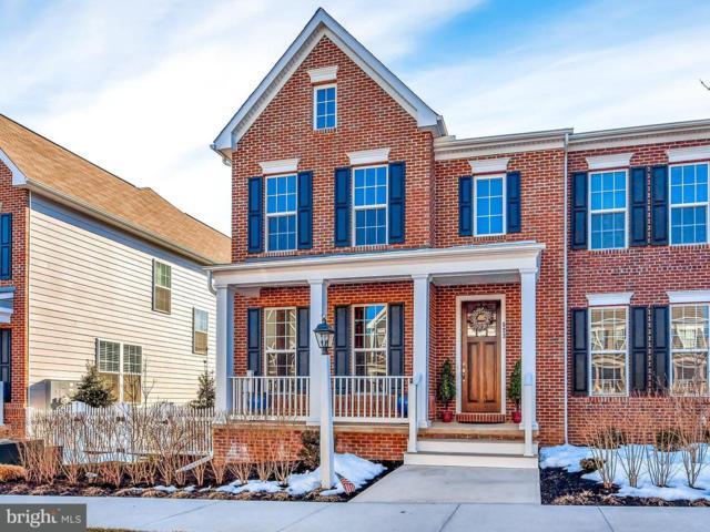 523 Shaw Street, MECHANICSBURG, PA 17050 (#1000337586) :: The Joy Daniels Real Estate Group