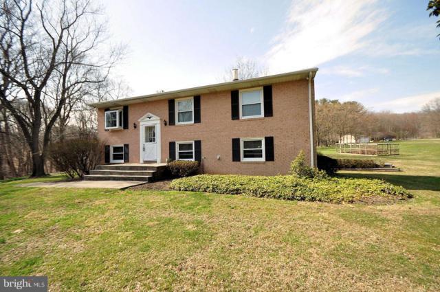3818 Wards Chapel Road, MARRIOTTSVILLE, MD 21104 (#1000338362) :: Colgan Real Estate