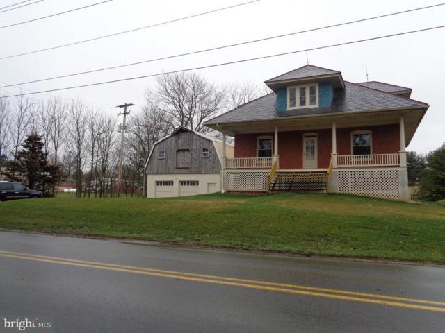 128 Oak Bottom Road, QUARRYVILLE, PA 17566 (#1000339896) :: The Craig Hartranft Team, Berkshire Hathaway Homesale Realty
