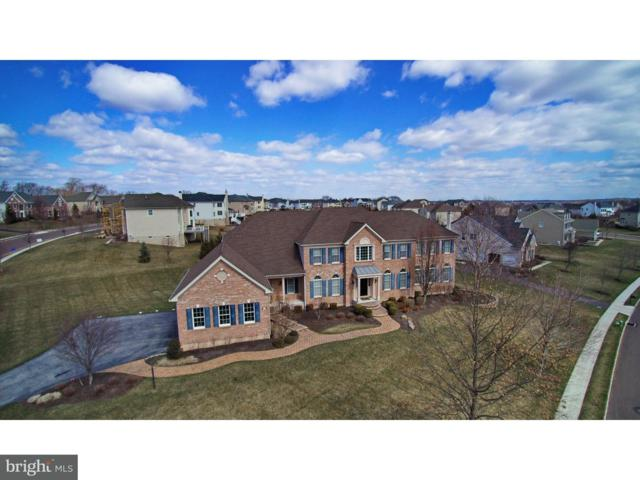 140 Patriot Drive, COLLEGEVILLE, PA 19426 (#1000340186) :: The Kirk Simmon Team