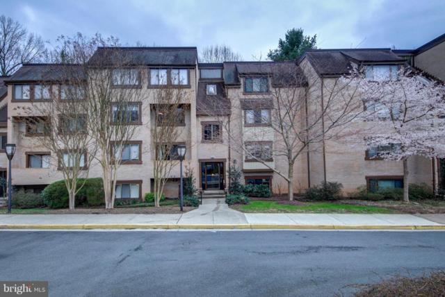 1669 Parkcrest Circle 201B, RESTON, VA 20190 (#1000342620) :: Cristina Dougherty & Associates
