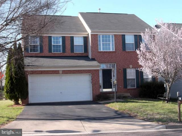 651 Holly Crest Drive, CULPEPER, VA 22701 (#1000344446) :: Great Falls Great Homes