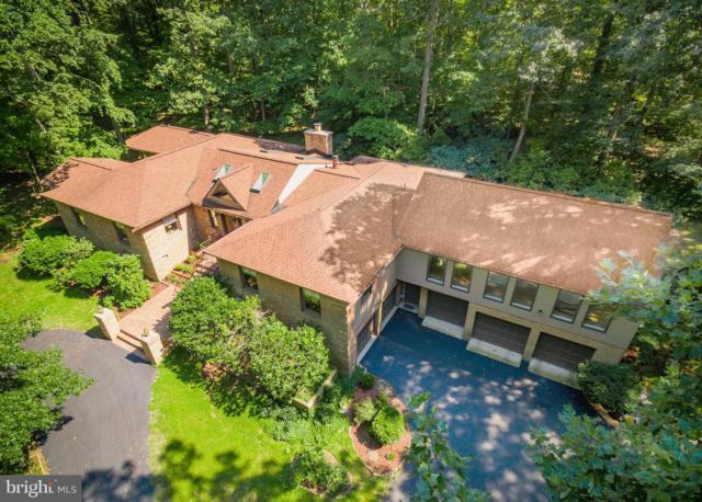 951 Captain Hickory Drive, GREAT FALLS, VA 22066 (#1000346188) :: Great Falls Great Homes