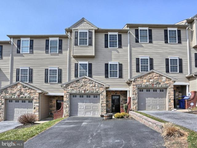 721 S 82ND Street, HARRISBURG, PA 17111 (#1000346514) :: The Joy Daniels Real Estate Group
