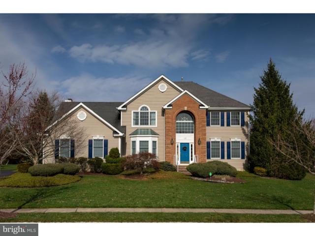 16 Dinsmore Lane, PRINCETON JUNCTION, NJ 08550 (#1000346832) :: Remax Preferred | Scott Kompa Group