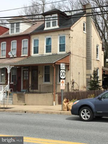 429 N 3RD Street, COLUMBIA, PA 17512 (#1000347032) :: The Craig Hartranft Team, Berkshire Hathaway Homesale Realty