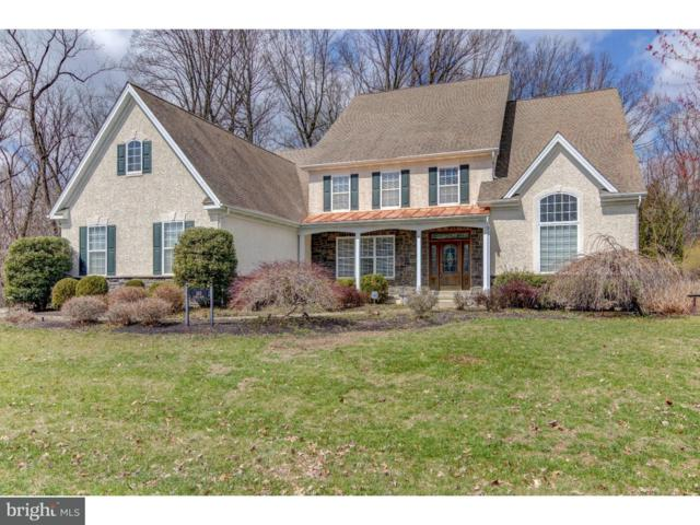 160 Forest Drive, KENNETT SQUARE, PA 19348 (#1000347604) :: REMAX Horizons