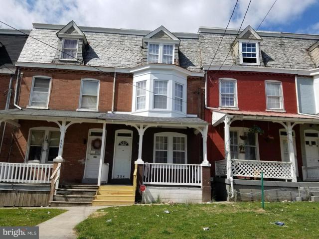 354 S Ann Street, LANCASTER, PA 17602 (#1000347628) :: The Craig Hartranft Team, Berkshire Hathaway Homesale Realty