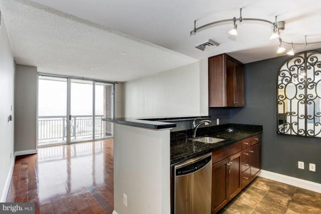 1020 Highland Street #1017, ARLINGTON, VA 22201 (#1000359350) :: Charis Realty Group