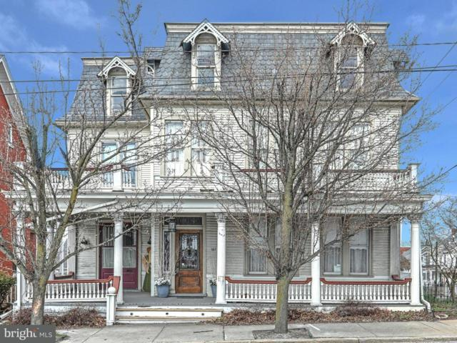 157 Main Street, DALLASTOWN, PA 17313 (#1000361178) :: The Joy Daniels Real Estate Group