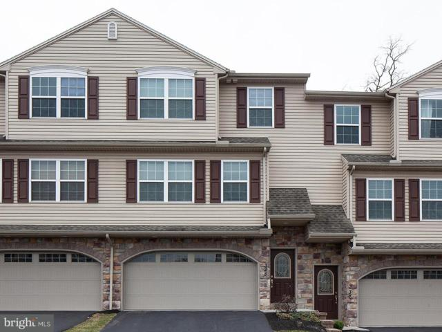 328 Weatherstone Drive, NEW CUMBERLAND, PA 17070 (#1000362070) :: The Heather Neidlinger Team With Berkshire Hathaway HomeServices Homesale Realty