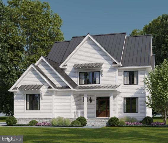 3807 Ridgeview Road N, ARLINGTON, VA 22207 (#1000362350) :: Colgan Real Estate