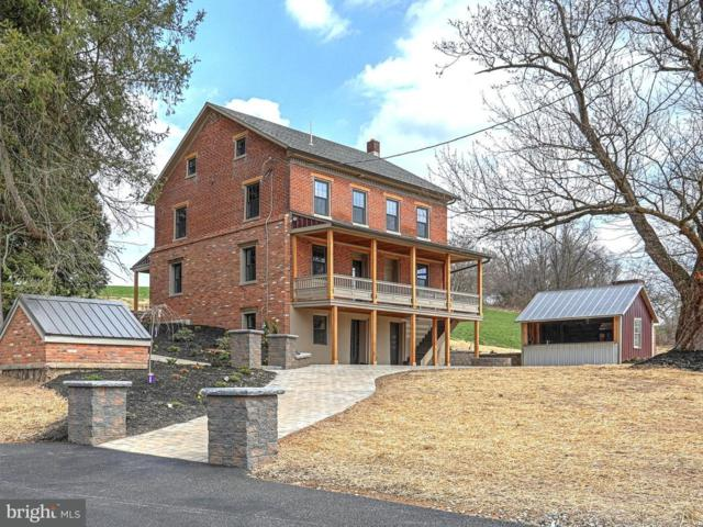 2605 Buffalo Valley Road, SPRING GROVE, PA 17362 (#1000362398) :: The Jim Powers Team