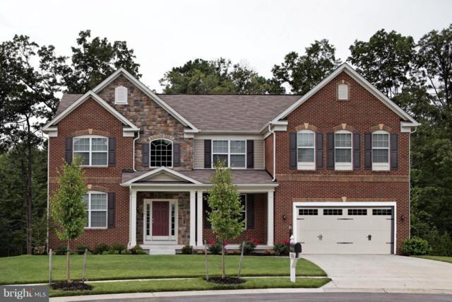 1333 Merlot Drive, BEL AIR, MD 21015 (#1000362470) :: Colgan Real Estate