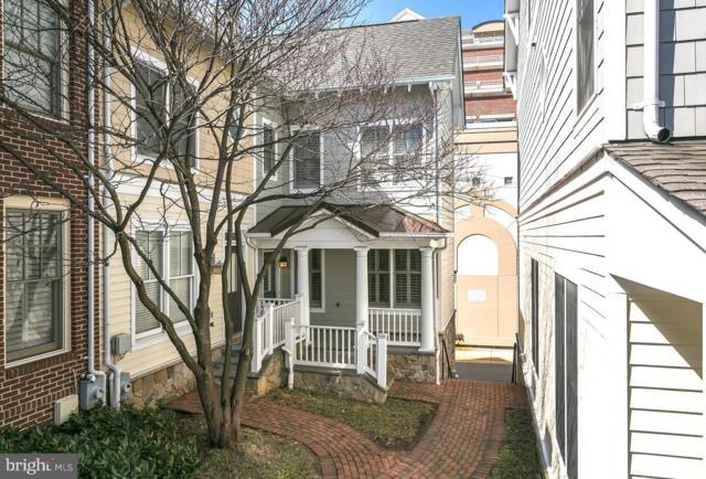 2803 11TH Street N, ARLINGTON, VA 22201 (#1000362574) :: The Piano Home Group