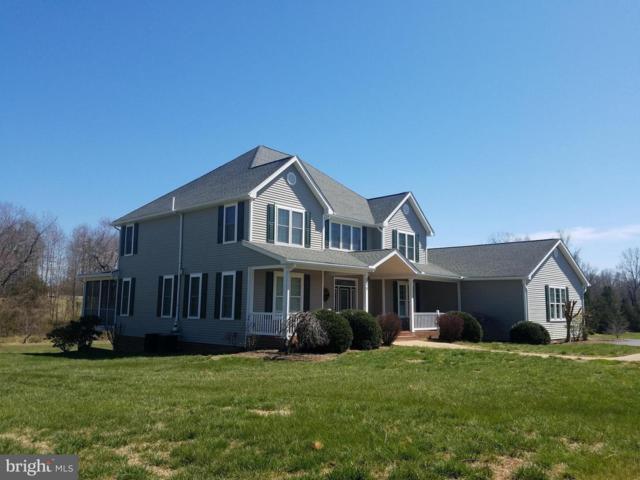 315 Club Road, LOUISA, VA 23093 (#1000363058) :: Colgan Real Estate