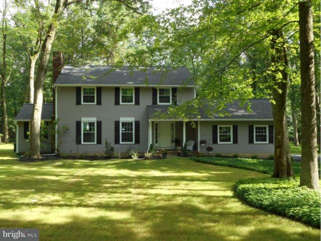 13 Honey Brook Drive, PRINCETON, NJ 08540 (#1000363392) :: Remax Preferred | Scott Kompa Group