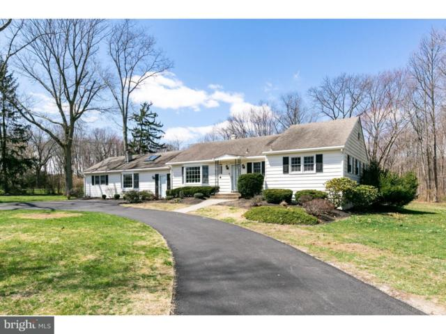 909 Mcelwee Road, MOORESTOWN, NJ 08057 (MLS #1000364492) :: The Dekanski Home Selling Team