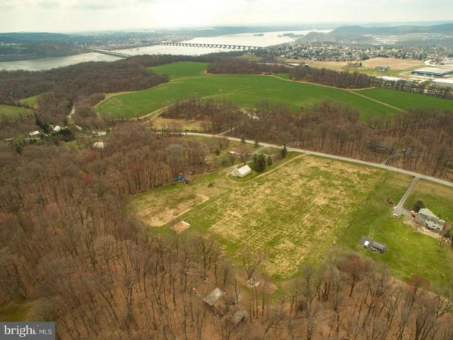 6703 Dark Hollow Road, WRIGHTSVILLE, PA 17368 (#1000364616) :: The Jim Powers Team