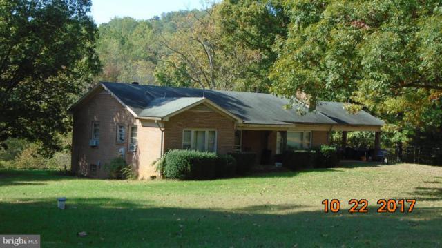 2859 Middle River Road, STANARDSVILLE, VA 22973 (#1000364774) :: Bob Lucido Team of Keller Williams Integrity
