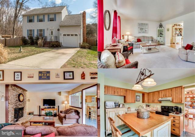 7701 Pecan Leaf Road, SEVERN, MD 21144 (#1000364850) :: The Putnam Group