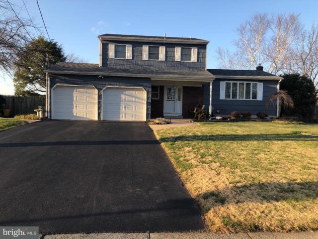 6 Tar Heels Road, HAMILTON, NJ 08619 (#1000366076) :: Daunno Realty Services, LLC