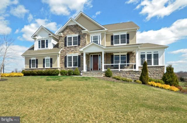 2509 Trevia Court, FOREST HILL, MD 21050 (#1000366906) :: Colgan Real Estate