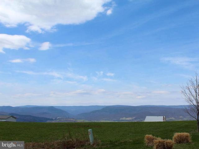 LOT 5 Cagney-Bogart Drive, PETERSBURG, WV 26847 (#1000368070) :: Jennifer Mack Properties