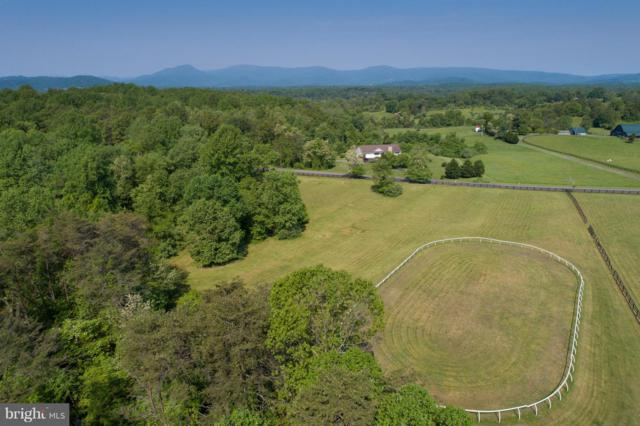 0 Crest Hill, HUME, VA 22639 (#1000368236) :: ExecuHome Realty