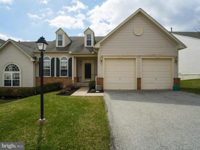227 Fairmount Court, SHREWSBURY, PA 17361 (#1000368314) :: The Joy Daniels Real Estate Group
