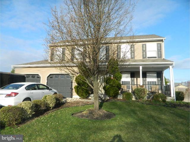 110 Kingsbridge Drive, LUMBERTON, NJ 08048 (#1000370072) :: Erik Hoferer & Associates